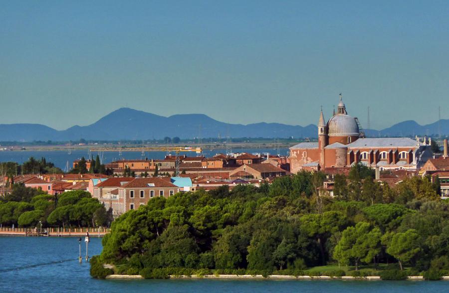 Venetian Serenity